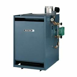 Weil-McLain EG-75-S-PIDN - 185K BTU - 82.4% AFUE - Steam Gas