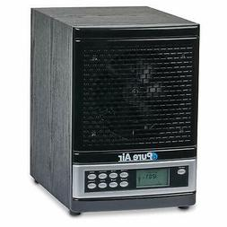 O3 Pure Whole Home Ozone and Ionizer Air Purifier with Steri