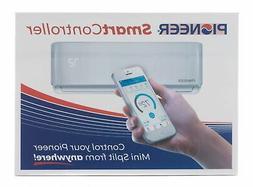 Pioneer Air Conditioner, Wireless Internet Worldwide Access,