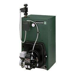 Williamson-Thermoflo OWB-3 - 114K BTU - 85.0% AFUE - Hot Wat