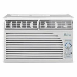 ARCTIC Wind 5,000 BTU Window Air Conditioner with Mechanical