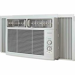 Window AC Unit 10000BTU Air Conditioner w/ Mount Kit Bedroom