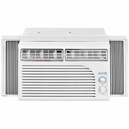 Window AC Unit Mounted Air Conditioner Energy Saving 5000 BT