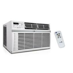 LG LW1216ER 12,000 BTU 115V Window-mounted Air Conditioner w