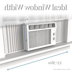 Window Air Conditioner 5000 BTU Energy Saver Washable Filter