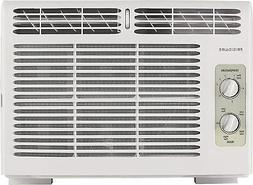 Window Air Conditioner 5000 BTU Window AC Unit By Frigidaire