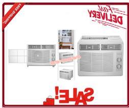 Window Air Conditioner 5000 Mini Compact AC Unit 115-Volt Co