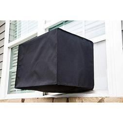 BiyAN9mz Window Air Conditioner Cover, AC Defender - Winter