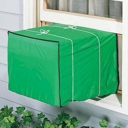 Window Air Conditioner Unit Cover SM MED LARGE 4 Gauge Vinyl