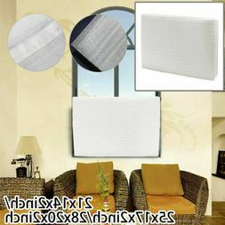 Window Indoor Air Conditioner Cover For Air Conditioner Prot