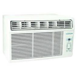 KEYSTONE KSTAW05C Window-Mounted AC,w/ Remote,5000 Btu