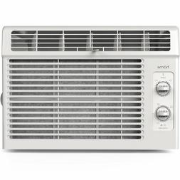 Window Mounted Air Conditioner AC 7Speed Quiet Mechanical Co