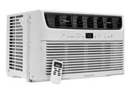 Window-Mounted Air Conditioner Temperature-Sensing Remote Co