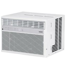 Window Room Air Conditioner with Remote, delivers 8,000 BTUs