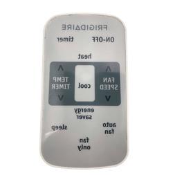 FRIGIDAIRE Windows Air Conditioner Remote Control RG15E/E-EL