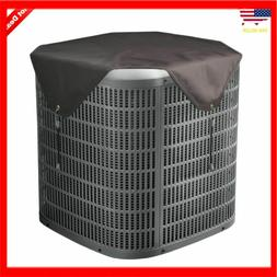 Winter Top Air Conditioner Cover For Outside AC Unit PING BR