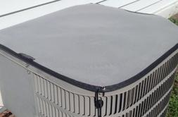 Winter Air Conditioner Cover- CLEARANCE 40% OFF - Outdoor wa
