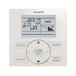 Daikin Wired Remote Controller - Ceiling Cassette Units
