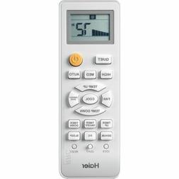 Haier WJ26X22901 Air Conditioner Remote Control