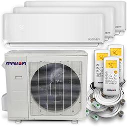 PIONEER Air Conditioner WYS030GMHI22M3 Multi Split System, T