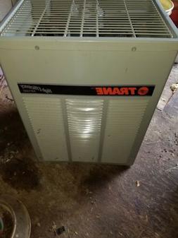 Trane XB 1000 High Efficency AC Unit