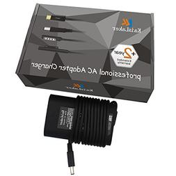 KaisLaker XPS 12 XPS 13 MLK AC Adapter Charger for Dell Insp