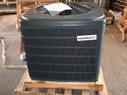 York Guardian RHP13R244S21 2 Ton R410A 13 Seer Heat Pump Con
