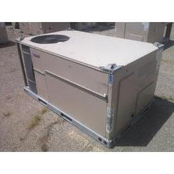 LENNOX ZCA036S4BN1G 3 TON CONVERTIBLE PACKAGED AIR CONDITION