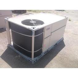 LENNOX ZCA060S4BN1G 5 TON CONVERTIBLE ROOFTOP AIR CONDITIONE