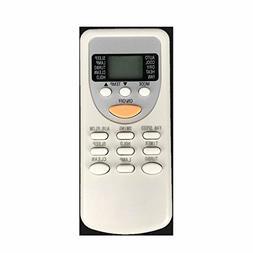 Meide ZH/JT-03 CHIGO Replace Remote Control For CHIGO AC A/C