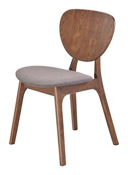 Zuo Modern ZUO100019.X2 Model 100019 Ovrton Dining Chair , F